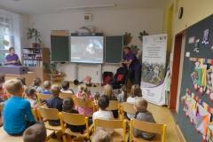 Prevence dětských úrazů, ZŠ Pardubice